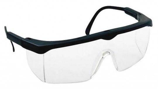 koruyucu çalışma gözlüğü